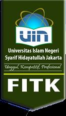 Fakultas Ilmu Tarbiyah dan Keguruan UIN Syarif Hidayatullah Jakarta